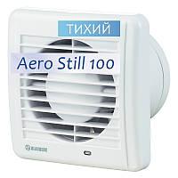 Вентилятор Aero Still 100 бесшумный