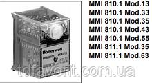 SATRONIC MMI 810.1 Mod 13 HONEYWELL