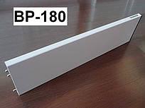 Обогреватель Панель BP-180;  180 Вт,1 м  ОЭП-180 Вт