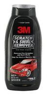 Засіб для видалення рисок і подряпин Scratch and Swirl Remover