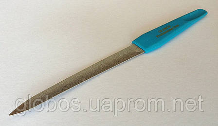 Пилочка сапфировая с радиусом GLOBOS LZ06, фото 2