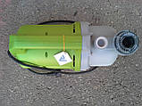 Бытовой насос «Насосы +» Garden–JLUX 1.5–25/0.65 с эжектором, фото 3