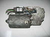 Моторчик стеклоочистителя (дворников) 86VB17508AA б/у на Ford Transit год 1992-2000