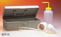 Комплект для определения песка в буровых растворах E037-10