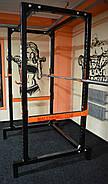 Силовая рама ползунковая регулируемая MALCHENKO Профессиональная серия, фото 3