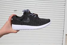 Adidas Yeezy Boost ,текстиль серые, фото 3