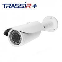 IP-видеокамера IPW-2M-40V-poe + TRASSIR IP, 20% экономии
