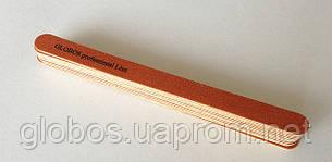 Пилочка на деревянной основе 12шт GLOBOS LZ165, фото 2