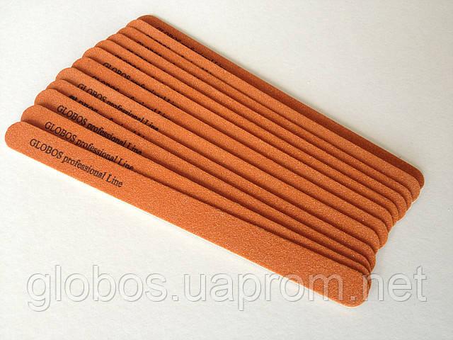 Пилочка на деревянной основе 12шт GLOBOS LZ165