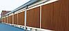 Охлаждающая водяная завеса (фибра) 150х600х1830