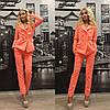 Костюм брюки+двубортный пиджак, фото 3