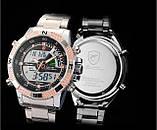 Кварцевые наручные часы Shark Porbeagle - 8 вариантов, фото 3
