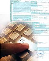 Набор и составление таможенных деклараций для импорта