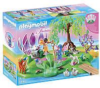 Конструктор Playmobil  5444 Остров фей с волшебным жемчужным фонтаном, фото 1