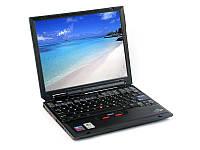 """Ноутбук бу Lenovo T60 14"""" уценка"""