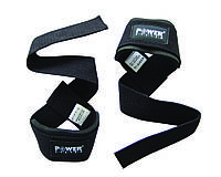 Кистевые ремни Power System Power Straps PS - 3400, фото 1