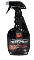Средство для ухода за кожей и пластиком Leather and Vinyl Restorer