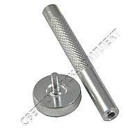 Комплект для установки люверса №400 (6 мм) из 2-х предметов