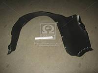 Подкрылок передний левый Chevrolet AVEO T200 04-06 (TEMPEST). 016 0105 101