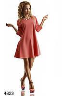 Модное женское платье (р. УН) арт. 4832