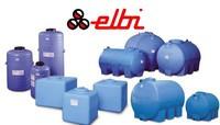Полиэтиленовые (пластиковые) емкости для воды ELBI