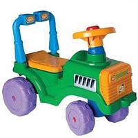 Беби Трактор Орион