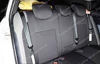 Чехлы на сиденья Джили Эмгранд Ес7 (чехлы из экокожи Geely Emgrand Ec7 стиль Premium)