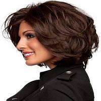 Укладка волос с мытьем и лечением волос патентованными препаратами(без использования косметики)от 15  до 30см