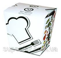 Упаковка для локшини/рису/салату на 750 мл/ 500 г, Шеф