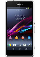 Sony Xperia Z1 Compact D5503 White, фото 1