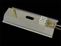 Отражатель для инфракрасных излучателей R.A.S. 100x60x254mm
