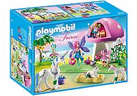 Конструктор Playmobil  6055Конструкторы Playmobil -  Серия Феи В рощи от Плеймобил 6055 очень весело, ведь зде, фото 1