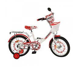 Велосипед PROFI UKRAINE дитячий