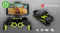 Беспроводной мобильный гейм-пад LYNX уже поступил в продажу.