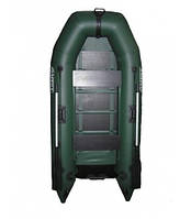 Надувная моторная лодка ΩMega 260М