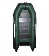 Надувная моторная лодка ΩMega 260М, фото 1