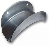 Держатель для шланга настенный, металлический