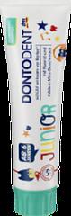 Зубная паста для детей от 6 лет Dontodent Junior 100 мл.