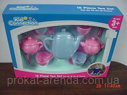 Игрушки  детская посуда
