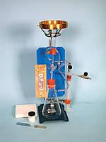 Аппарат E039N для оценки водоудерживающей способности цемента