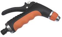 Пистолет металлический HOBBY с регулировкой