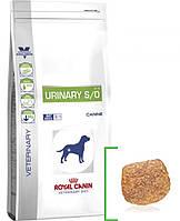Лечебный корм для собак Royal Canin (Роял Канин) URINARY - 2кг