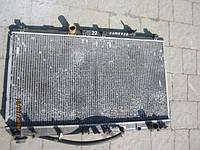 Радиатор Mazda 626 2.0 механика