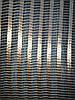 Тюль сетка вертикальная полоска - 6 + 2,65 метра