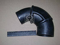 Шланг турбокомпрессора ГАЗ 3308 всасывающий (оригинал ГАЗ). 33081-1109176