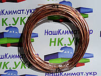 Труба медная, капиллярная, диаметр 1,2мм*2,2мм, фото 1