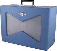 Комбоусилитель для электрогитары FENDER VAPORIZER SLATE BLUE