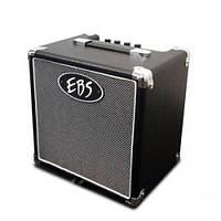 Комбоусилитель для бас-гитары EBS CLASSIC SESSION 30