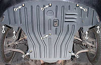 Защита картера AUDI A8 3,7/4,2(алю.подрамник) с 1996-2004г.