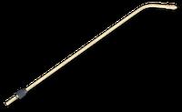 Штанга, подовжувач латунний 44 см